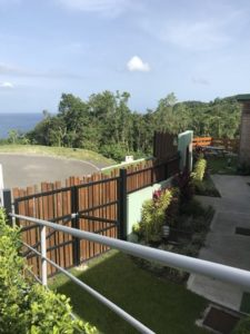 Bungalow Deshaies Guadeloupe