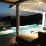 Guadeloupe Deshaies villa Gajah Mada 8 personnes