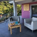 Guadeloupe Deshaies villa vacance