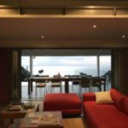 Guadeloupe deshaies villa 8 personnes