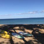 plage de Grande Anse Deshaies