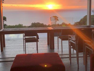 Guadeloupe Deshaies Villa Gajah Mada
